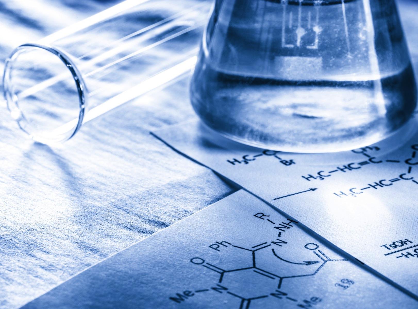 Químico Farmaceuta